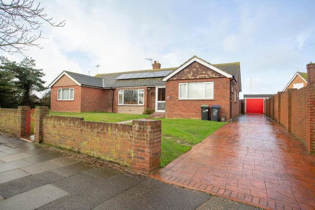 Detached bungalow for sale in Dumpton Park Drive, Broadstairs