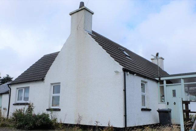 Thumbnail Detached bungalow for sale in Freswick, Wick