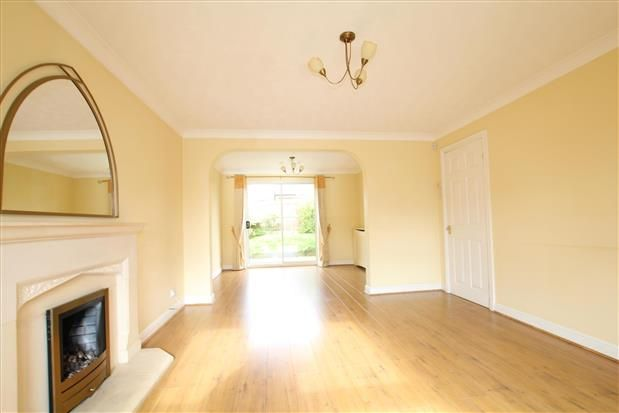 Thumbnail Property to rent in Rosewood, Cottam, Preston