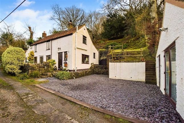 Thumbnail Detached house for sale in Dolberrow, Churchill, Winscombe, North Somerset.