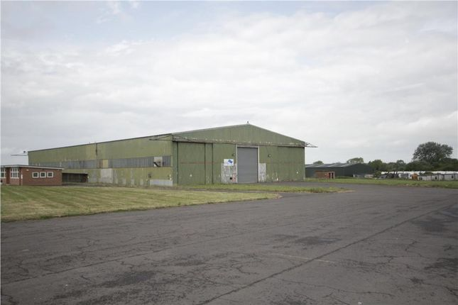 Thumbnail Warehouse to let in Hangar 1, Throckmorton Industrial Park, Long Lane, Throckmorton, Pershore, Worcestershire
