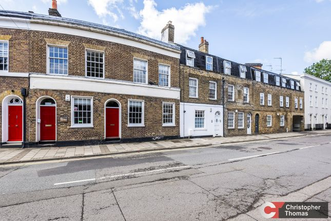 Thumbnail Office to let in Victoria Street, Windsor