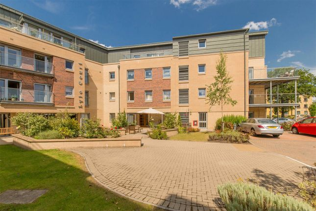 Thumbnail Property for sale in Lyle Court, 25 Barnton Grove, Barnton, Edinburgh