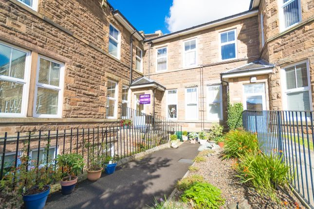Thumbnail Flat for sale in Chiefswood Road, Melrose