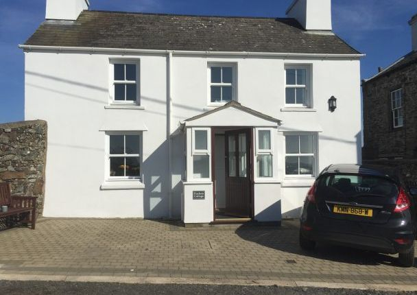 2 bed detached house to rent in Fuchsia Cottage, Ballakilpheric Road, Colby