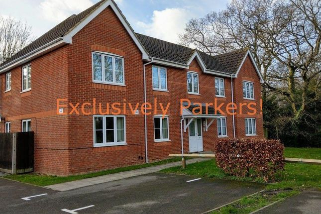 1 bed flat for sale in Hawkers Close, Totton, Southampton SO40