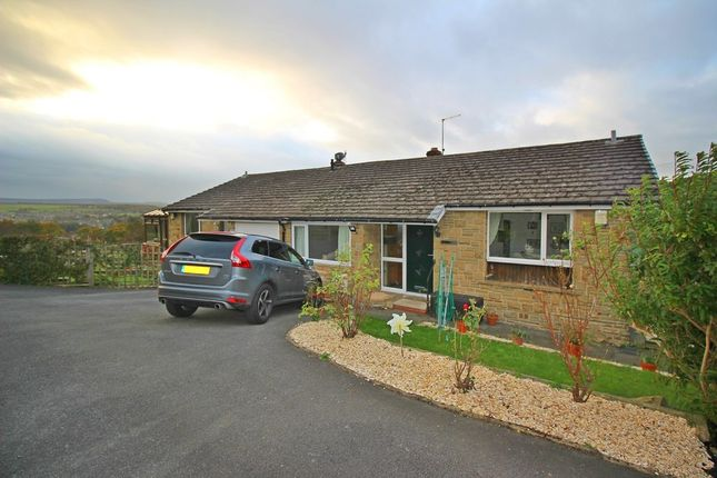 3 bed semi-detached house for sale in Southwood Avenue, Honley, Holmfirth