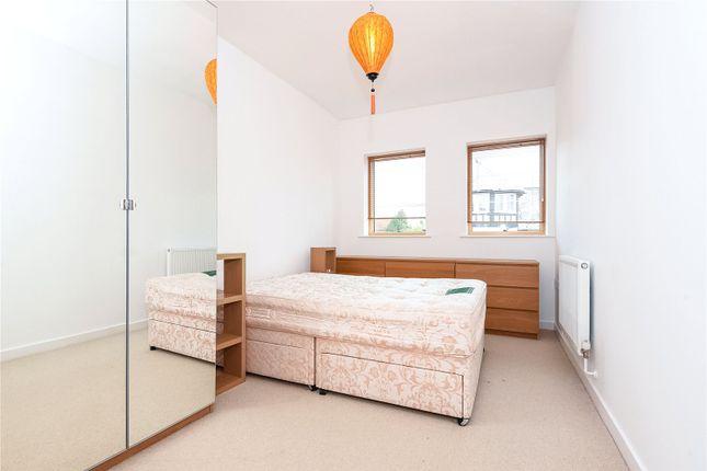 Bedroom of All Saints Gardens, Reading, Berkshire RG1