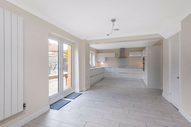 Kitchen Area of Davenport Road, Sidcup DA14