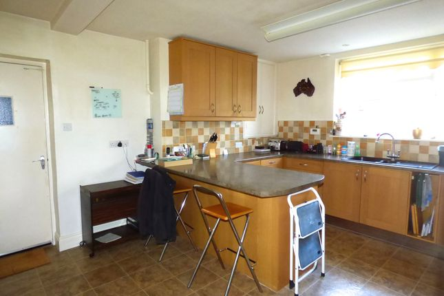 Kitchen of Grove Road, Wantage OX12
