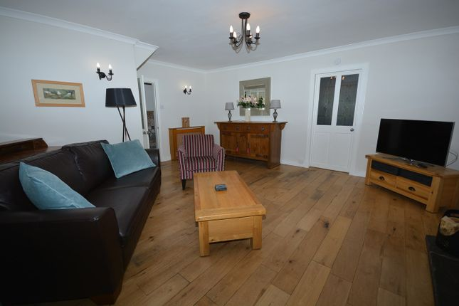 Thumbnail Terraced house for sale in Brown Street, Newmilns