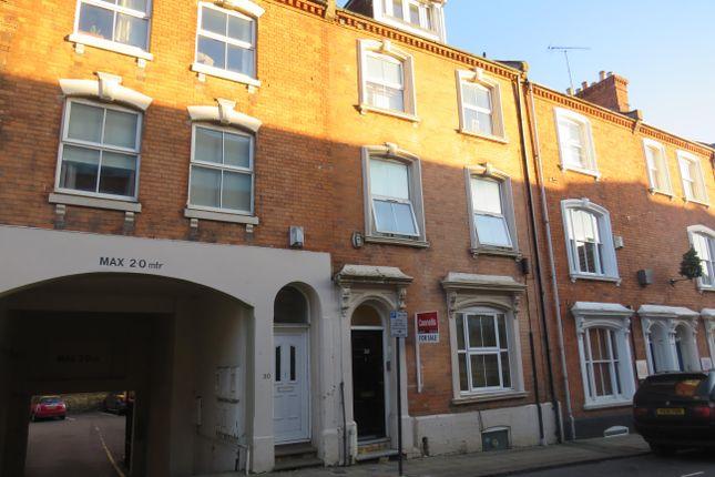 Thumbnail Property to rent in Hazelwood Road, Northampton