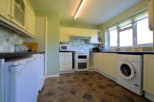 Kitchen of Dayfields, Bennett's Lane, Burghfield, Reading RG30