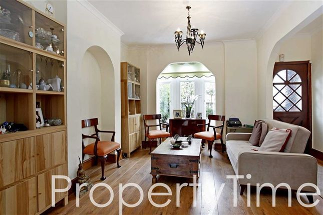 Thumbnail Terraced house for sale in Harringay Road, Haringay, London