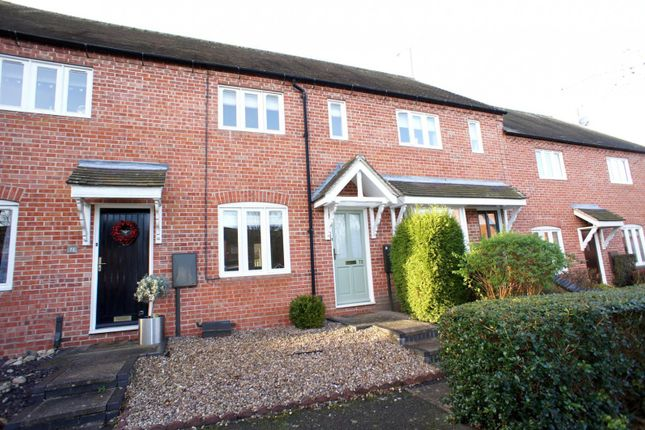 2 bed property to rent in Jubilee Close, Melbourne, Derby