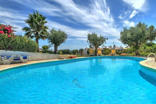Communal Pool of Porches, Algarve, Portugal