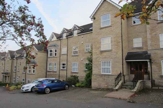 Thumbnail Flat for sale in Sandiron House, Abbey Lane, Sheffield