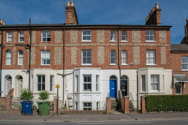 Thumbnail Property to rent in Iffley Road, Oxford