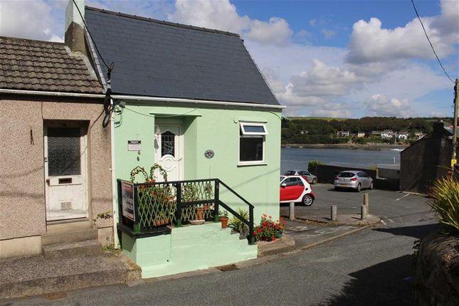 Thumbnail Cottage for sale in Pembroke Ferry, Pembroke Dock