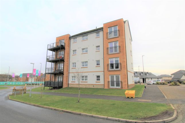 1 bed flat for sale in Pritchel Way, Coatbridge ML5