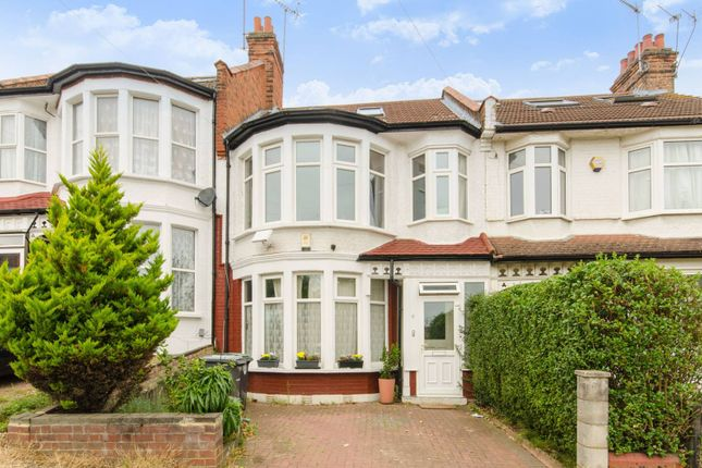 Thumbnail Property for sale in Blake Road, Muswell Hill, London