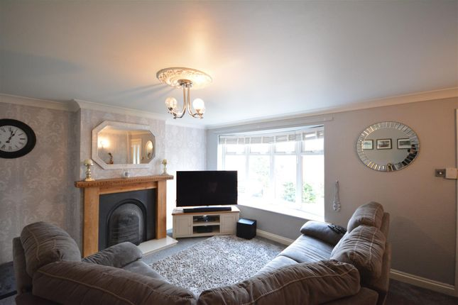 Lounge of Bagnall Road, Basford, Nottingham NG6
