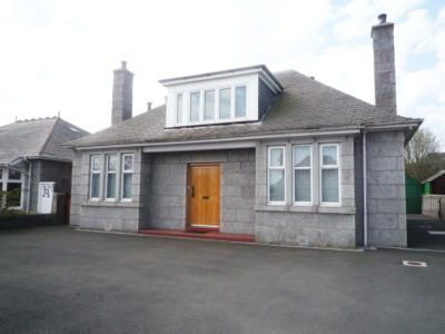 Thumbnail Detached house to rent in 159 South Anderson Dr, Aberdeen