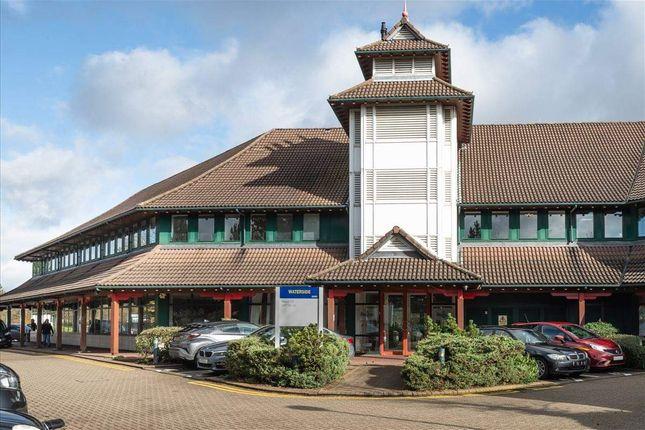 Office to let in Solihull Parkway, Birmingham Business Park, Birmingham