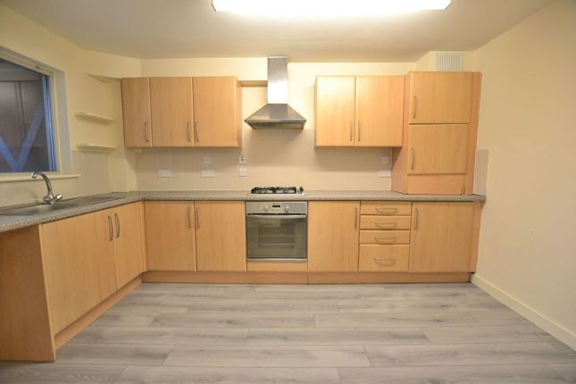 Kitchen of Salisbury Street, Liverpool L3
