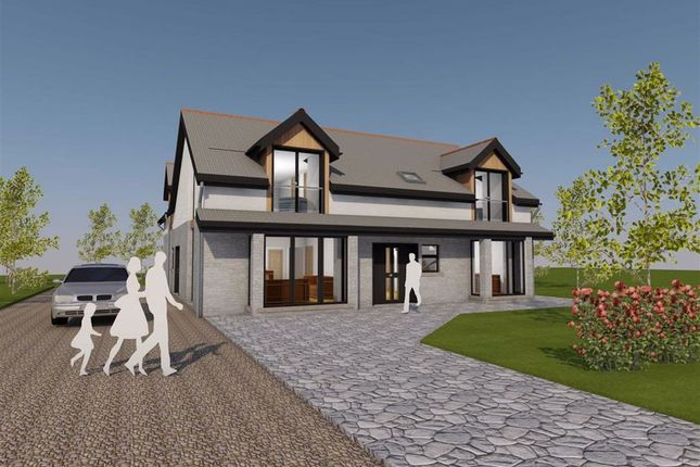 Thumbnail Detached house for sale in Forrester Quarter Farm, Bonnybridge, Bonnybridge