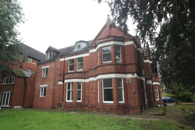 Shared accommodation to rent in Davenport Road, Coventry