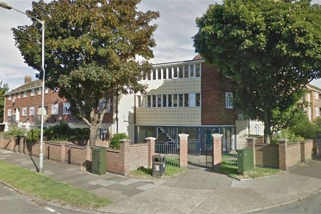 Thumbnail Flat for sale in Friars Lane, Great Yarmouth, Norfolk