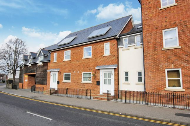2 bed terraced house for sale in Sandford Court, Sandford Road, Chelmsford, Essex CM2