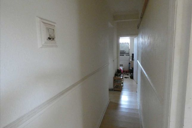 Entrance Hall of Willingham Street, Grimsby DN32