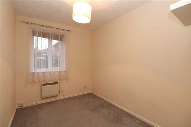Bedroom Two of Ensign Close, Leigh-On-Sea SS9