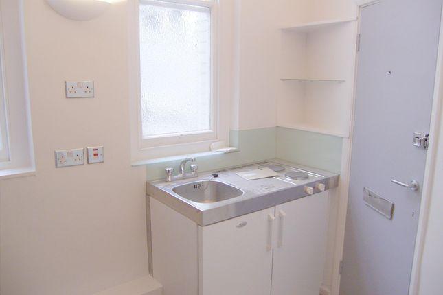 Thumbnail Flat to rent in Pembridge Villas, Notting Hill