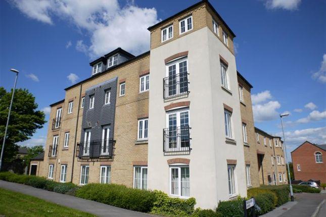 External of Broadlands Place, Pudsey LS28