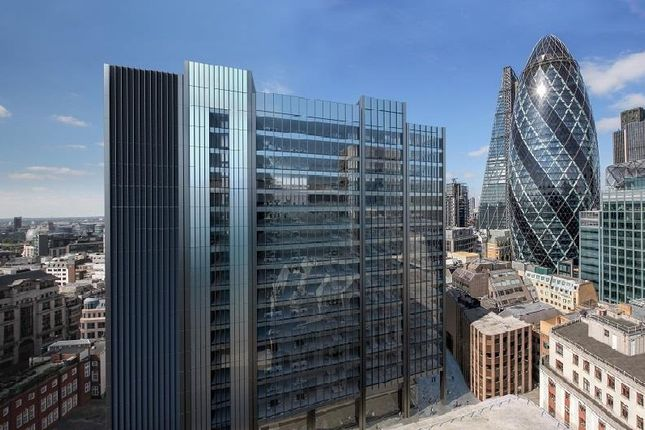 Thumbnail Office to let in One Creechurch Place No Street Name, London