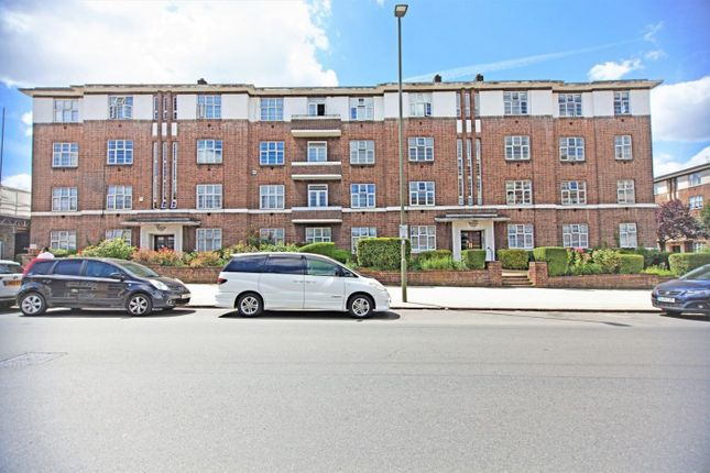 (Main) of Windsor Court, Golders Green Road, Golders Green, London NW11