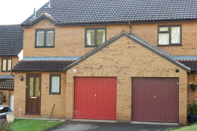 Thumbnail Semi-detached house to rent in Coppice Way, Droitwich