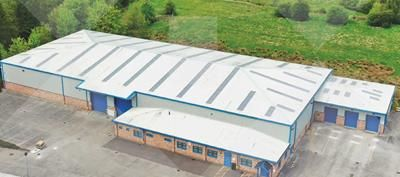 Light industrial to let in Unit 7, Keighley Industrial Park, Royd Ings Avenue, Keighley, West Yorkshire