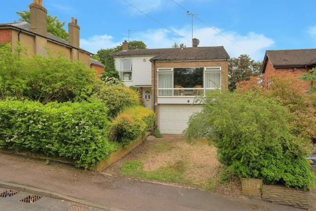 Thumbnail Detached house for sale in Horn Hill, Whitwell, Hitchin