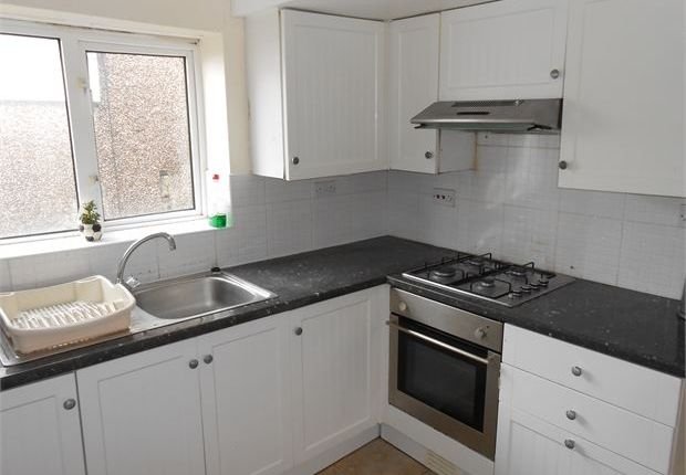 Thumbnail Shared accommodation to rent in De-Breos Street, Brynmill, Swansea
