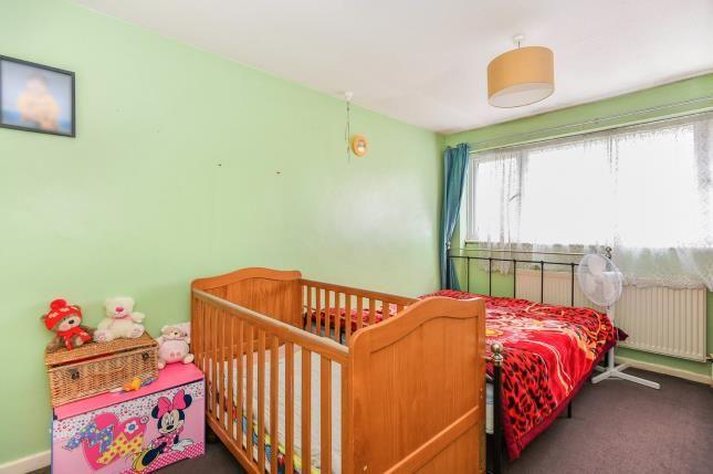 Bedroom 2 of Birmingham Street, Willenhall, West Midlands WV13