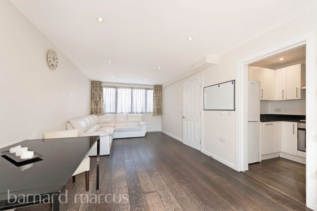 Thumbnail Flat for sale in Glebe Close, Prince Of Wales Terrace, London