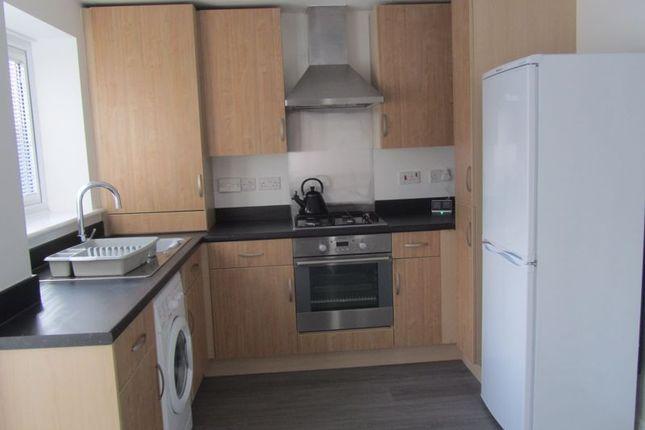 Kitchen of Bath Vale, Congleton CW12