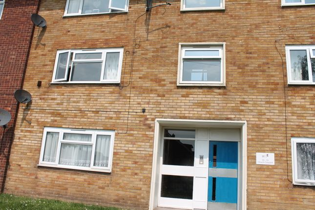 Thumbnail Flat for sale in Church Crescent, Wolverhampton