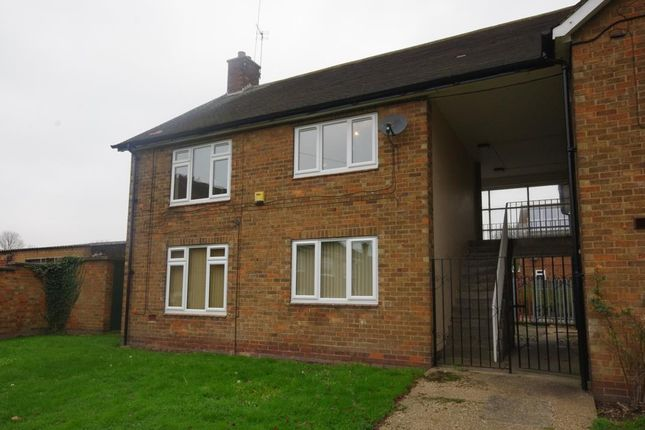 1 bed flat to rent in Winterton Rise, Bestwood, Nottingham NG5