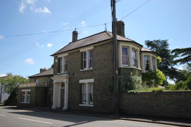 Thumbnail Detached house for sale in Lynn Road, Littleport, Ely