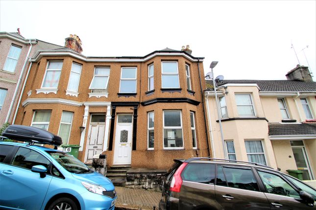 Thumbnail Terraced house to rent in Barton Avenue, Keyham, Plymouth